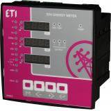 Трёхфазный анализатор сети ENA3 (144x144мм, 3x400+N)