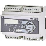 Контроллер АВР ATSC20