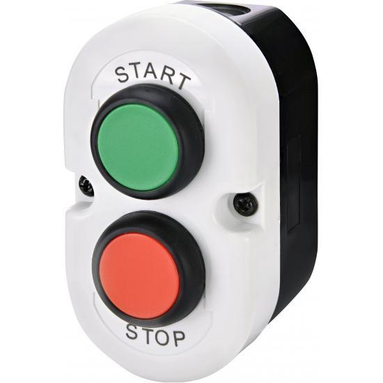 Кнопочный пост 2-модуля ESE2-V4 (