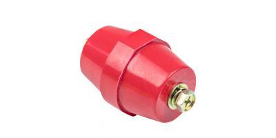 Покажем изнутри как производят шинные изоляторы SM51|Contact-pro.ru